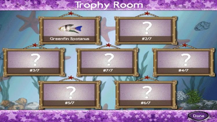 Fish Tycoon Lite screenshot-4