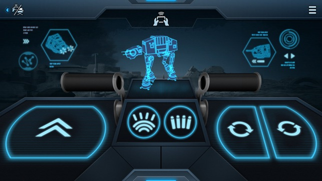 Star Wars Studio FX App on the App Store