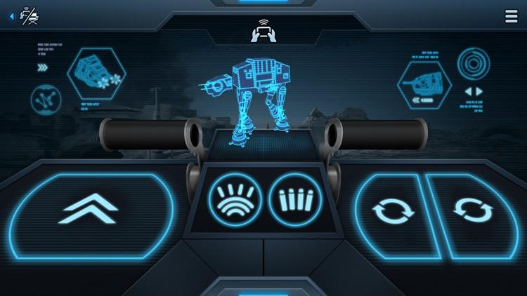 Star Wars Studio FX App screenshot-4