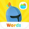 儿童英语单词-基础互动学习游戏