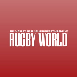 Rugby World Magazine UK
