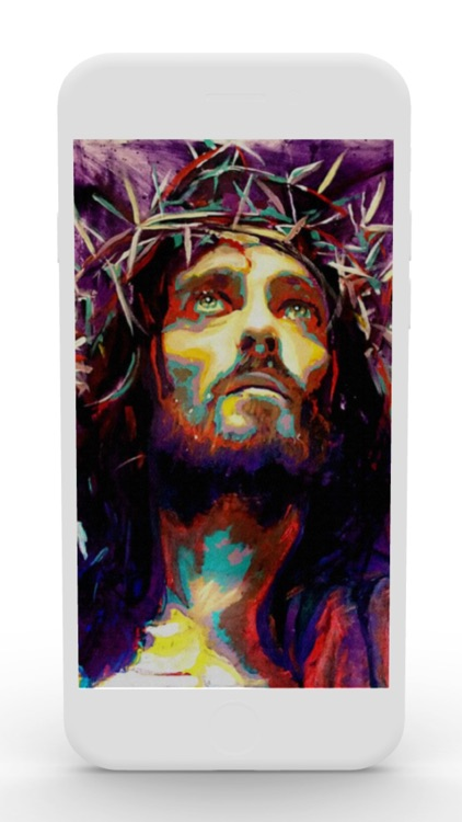 Jesus Wallpaper With Editing