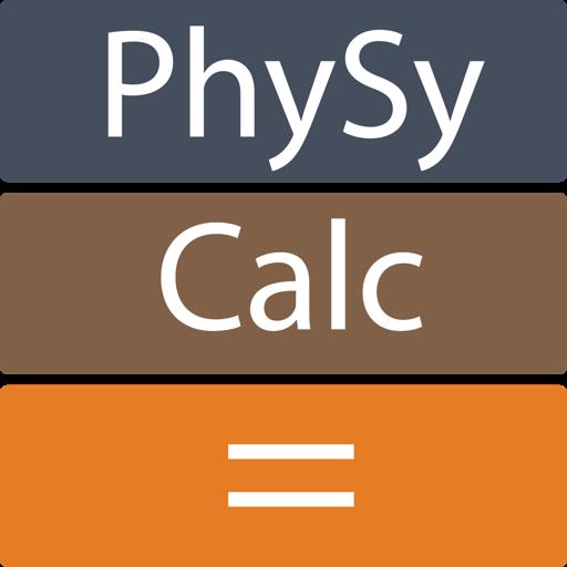 PhySyCalc