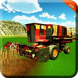 Real Crop Farming Simulator