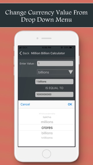 Currency Numbering Converter on the App Store