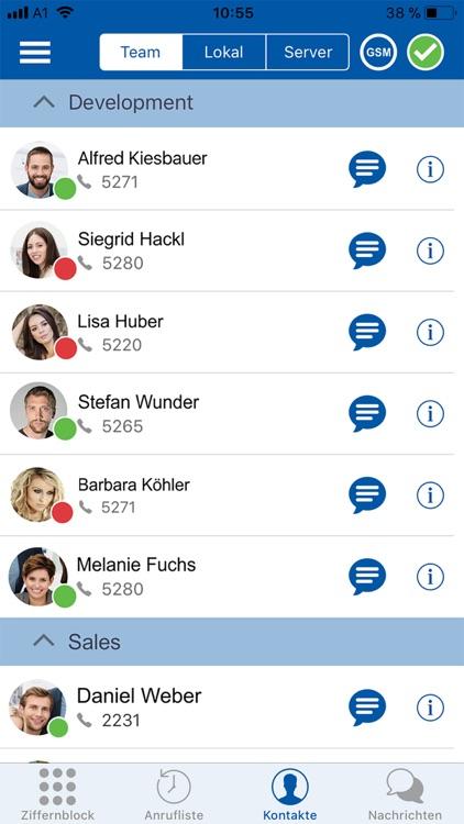 Festnetz screenshot-3