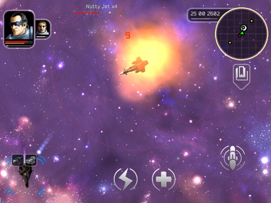 Plancon: Space Conflict Sim Screenshots