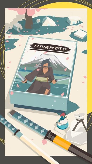 MIYAMOTO screenshot 2