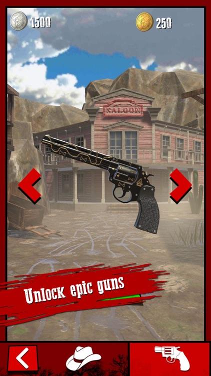 Quick Gun: PvP Standoff