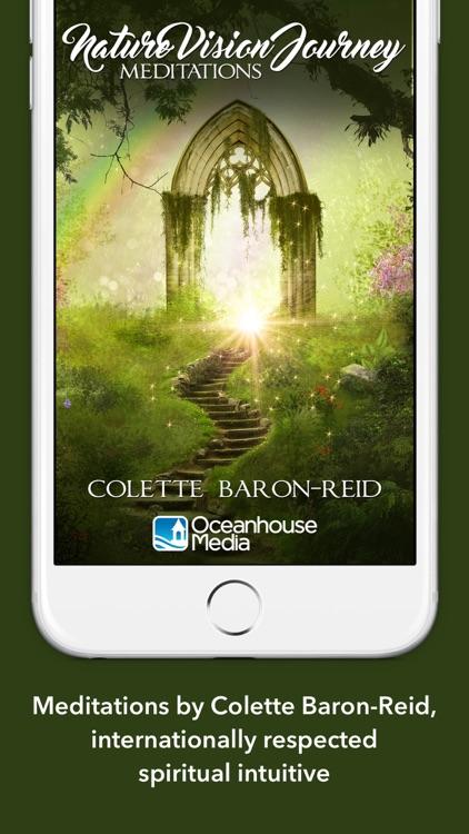 Nature Vision Journey screenshot-4