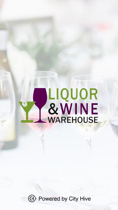 Liquor And Wine Warehouse screenshot one