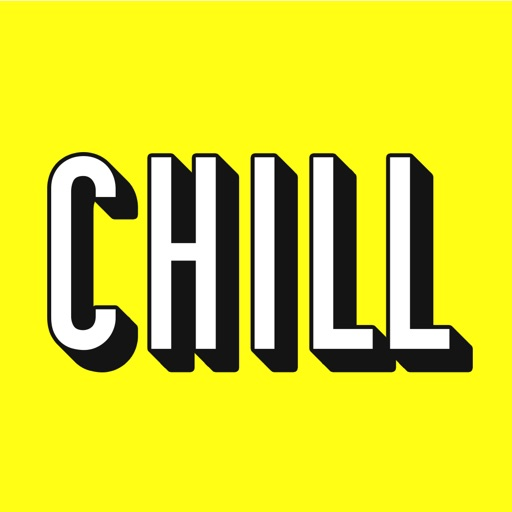 Chill-Find Chill Friends with Same Interests&Views