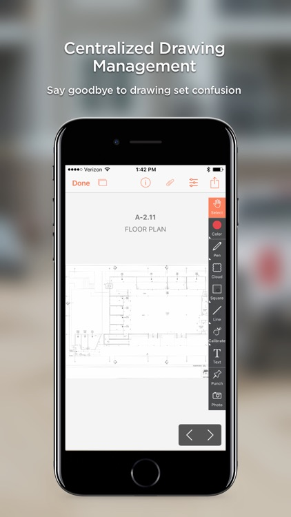 Procore Mobile screenshot-1