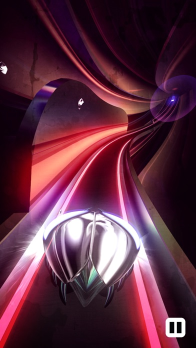 Thumper: Pocket Edition Screenshot 2