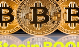 Bitcoin BOOM and BUST!!!