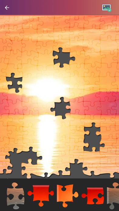 家族のパズル