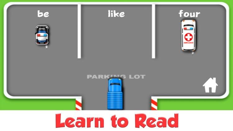 Sight Words Pre-K to Grade-3 screenshot-6