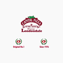 Capital Pizza - Londondale
