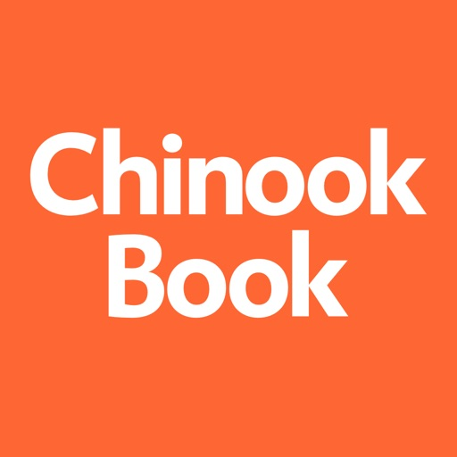ChinookBook