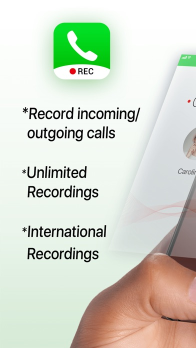 Call Recorder for Phone Calls for Windows