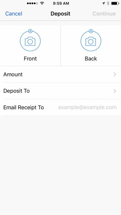 LANB Mobile Banking screenshot-3