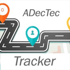 ADecTec Tracker