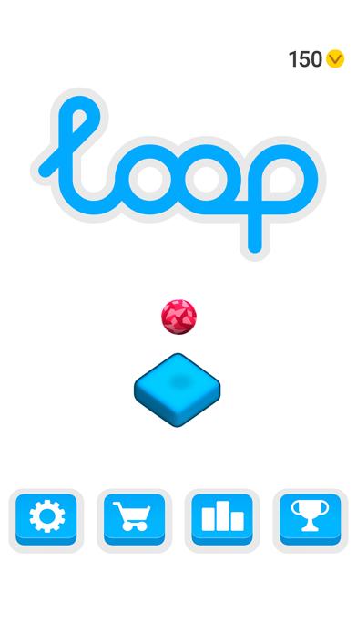 Loop Screenshot 1