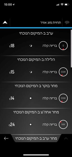 Israel igo primo nextgen on the app store iphone ipad publicscrutiny Image collections