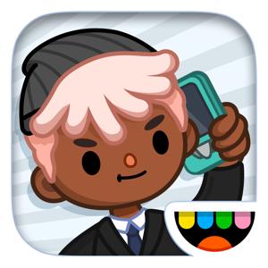 Toca Life: Office app