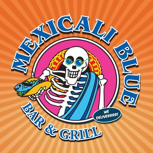 Mexicali Blue