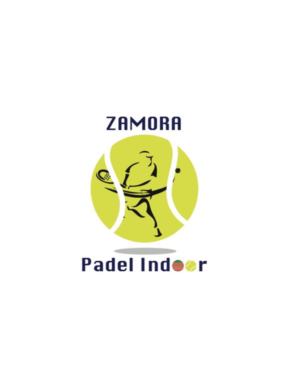 Zamora Padel screenshot 6