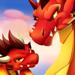 龙城: 萌龙小镇战斗传奇之恐龙总动员冒险岛作战
