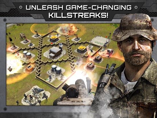 Call of Duty®: Heroes-ipad-0