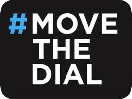Move the Dial Stickers