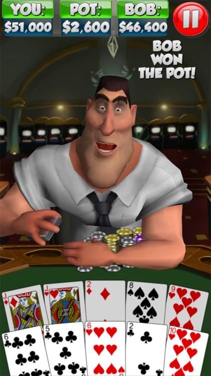 Poker With Bob screenshot-4