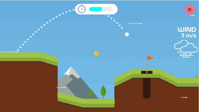 Quick Shot Golf | App Price Drops