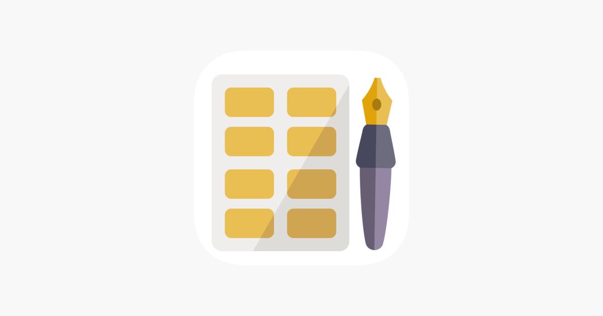 Mailing Label Designer On The App Store