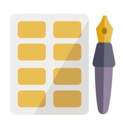Mailing Label Designer 4+  Mailing Label Designs