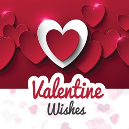 Valentine Wishes App