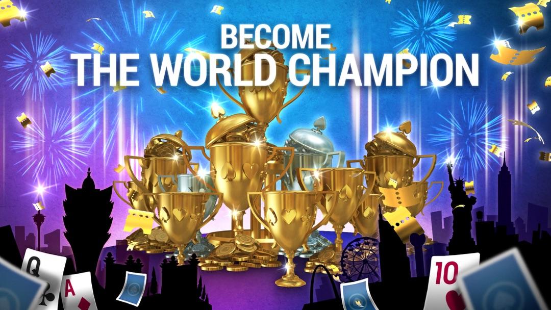 Poker World Offline Poker Online Game Hack And Cheat Gehack Com