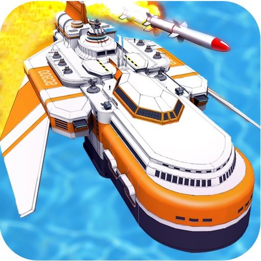 Boat Riot: Ultimate Shooter 3D