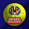 Villarreal CF Soccer Hunters