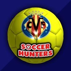 Activities of Villarreal CF Soccer Hunters