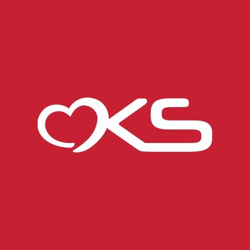 OKS app