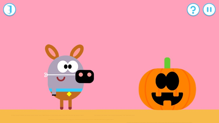 Hey Duggee: The Spooky Badge screenshot-4