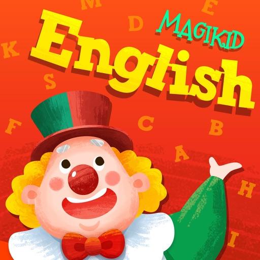 魔力小孩英语