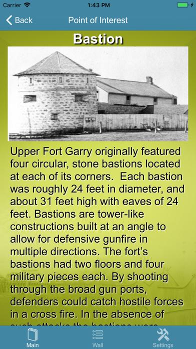 点击获取CanNect for Upper Fort Garry