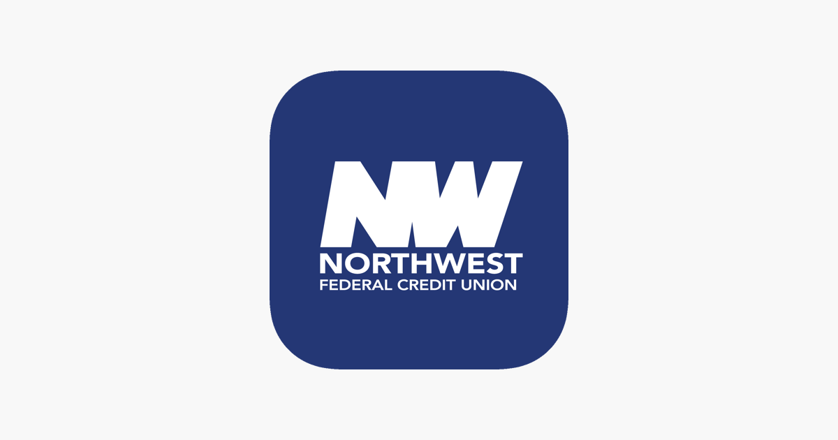 Nw Federal Credit Union >> Northwest Fcu Mobile Banking On The App Store