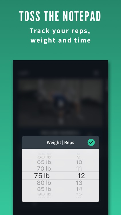 Fitplan: Gym & Home Workouts screenshot-3