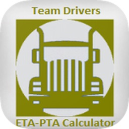 ETA PTA Calculator Teams